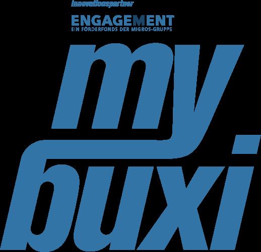 mybuxi - Förderfonds Migros-Gruppe